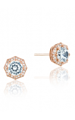 GMG Jewellers Earrings FE 804 RD 6.5 PK product image