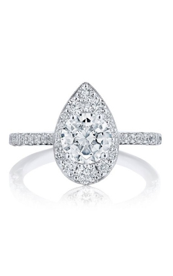 GMG Jewellers Engagement Ring HT2576RDPS6.5W product image