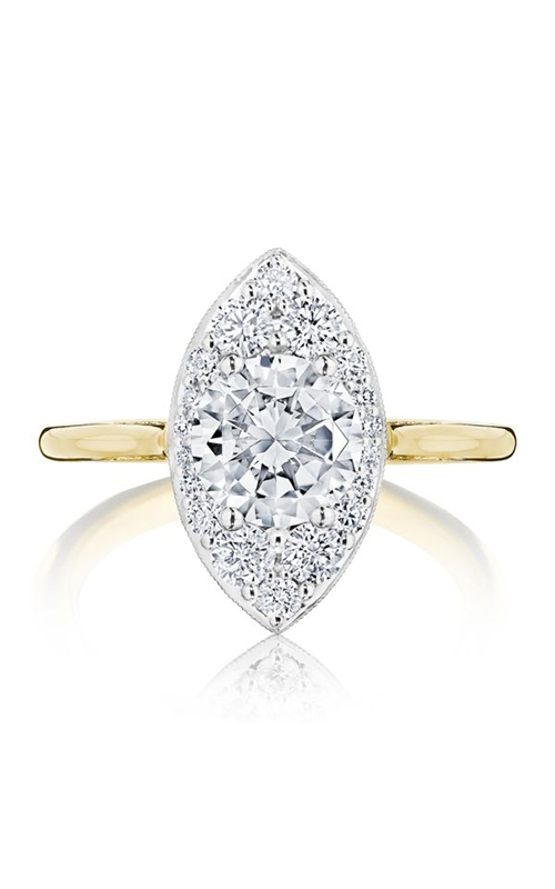 GMG Jewellers Engagement ring HT2577RDMQ6YW product image
