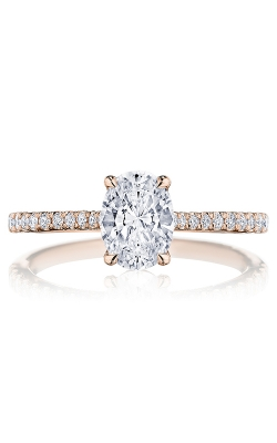 GMG Jewellers Engagement Ring 2671OV7.5X5.5PK product image