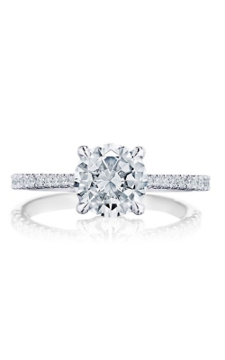 GMG Jewellers Engagement Ring 2671RD7.5W product image