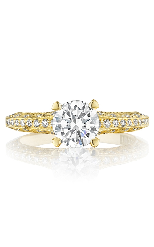 GMG Jewellers Engagement ring 2616 RD 6.5 W product image