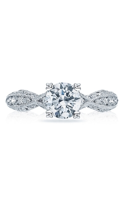 GMG Jewellers Engagement Ring 2578 RD 6.5 1/2W product image