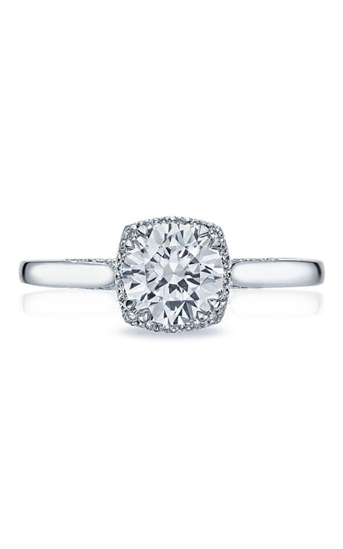 GMG Jewellers Engagement ring 2620 RD PT W product image