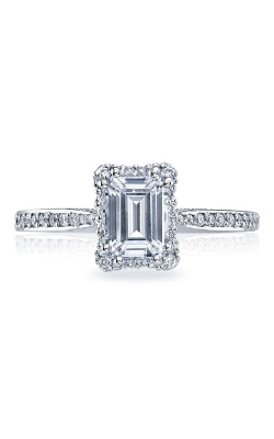 GMG Jewellers Engagement ring 2620 EC SM P product image