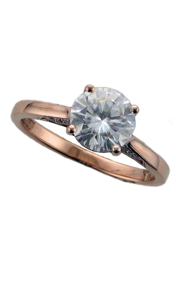 GMG Jewellers Engagement Ring 2638 RD 6.5 PK product image