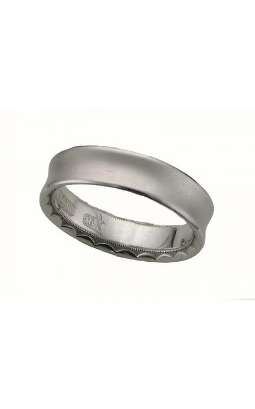 GMG Jewellers Wedding band 68-6WS product image