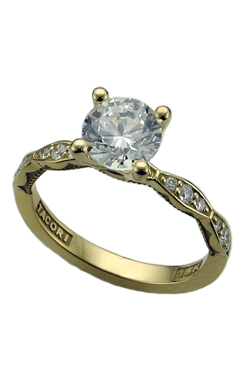 GMG Jewellers Engagement ring 46-2 RD 6.5 W product image