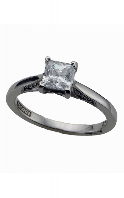 GMG Jewellers Engagement Ring 2638 PR 5 W product image