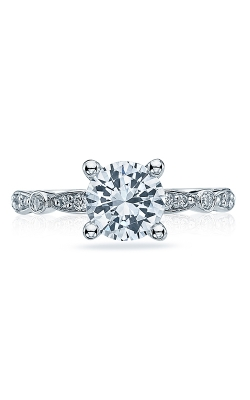 GMG Jewellers Engagement Ring 47-2 RD 6.5 W product image