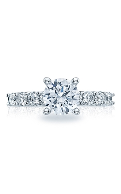 GMG Jewellers Engagement Ring 2598 RD 7 W product image