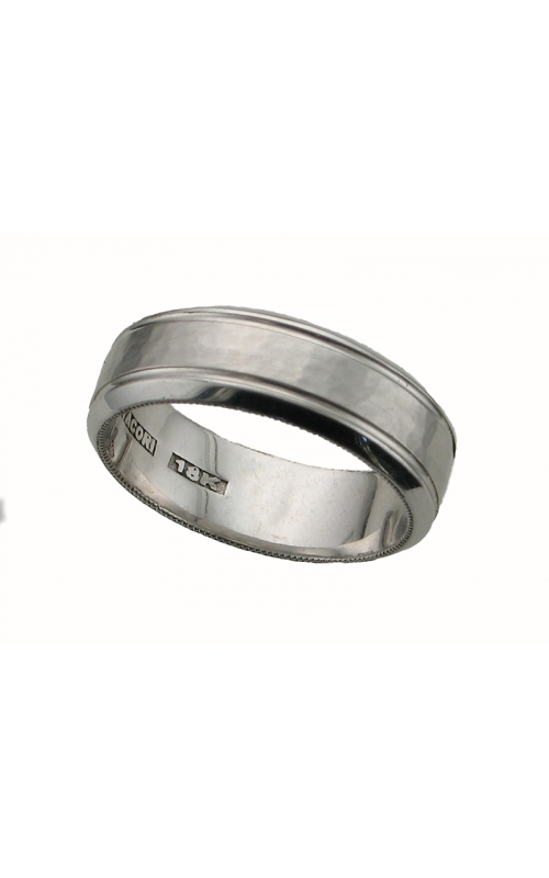 GMG Jewellers Wedding band 71-7WH product image