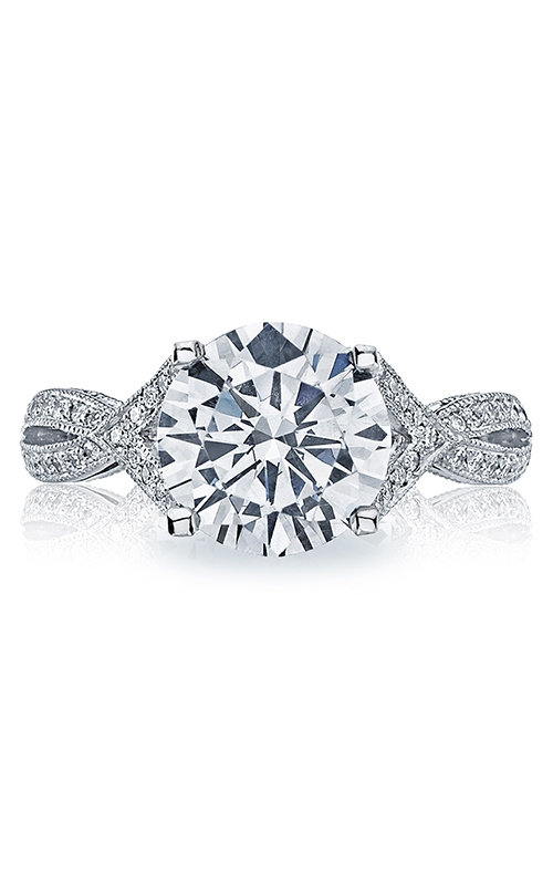 GMG Jewellers Engagement ring 2565 RD 6 PK product image
