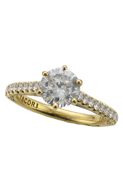 GMG Jewellers Engagement ring HT 2546 RD 6.5 W product image