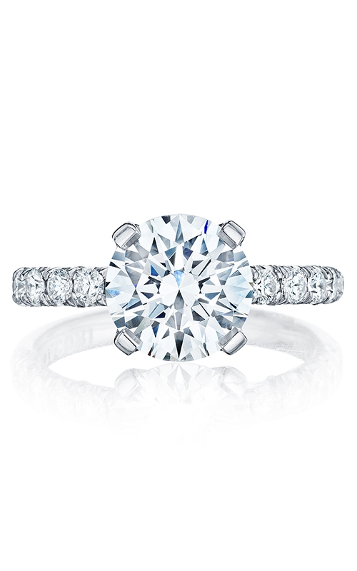 GMG Jewellers Engagement ring HT 2545 2.5 RD W product image