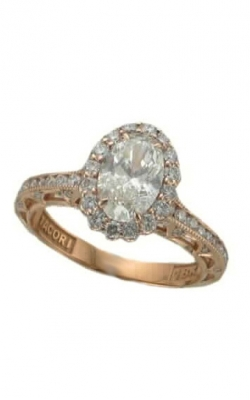 GMG Jewellers Engagement ring 2618 OV 7X5 W product image