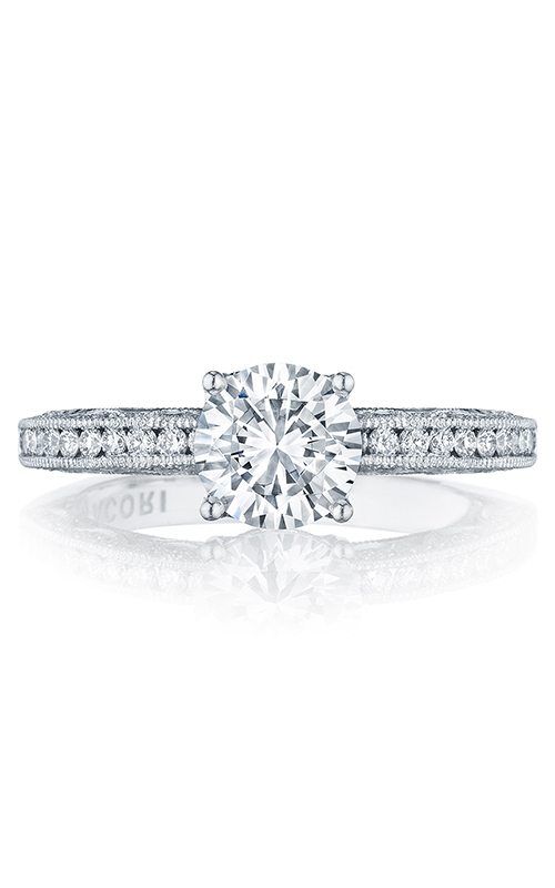 GMG Jewellers Engagement ring HT 2553 RD 6 product image