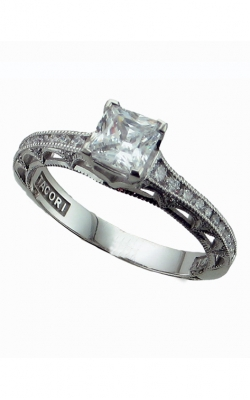 GMG Jewellers Engagement ring 2617 PR 5 W product image