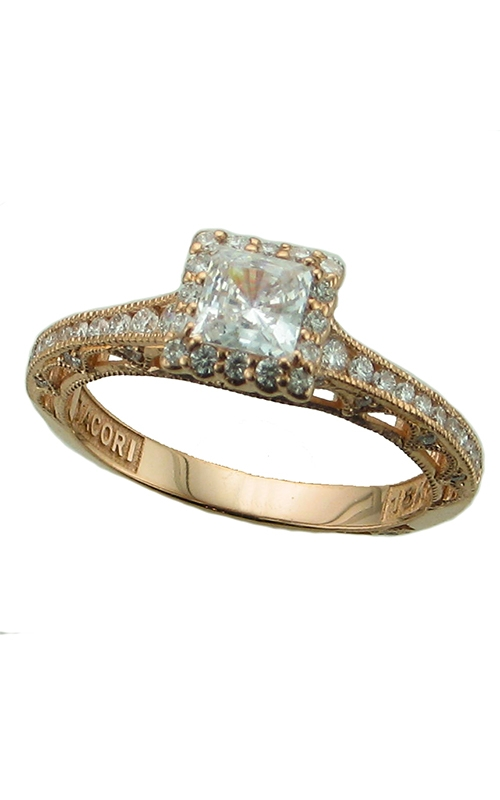GMG Jewellers Engagement ring 2618 PR 4.5 W product image
