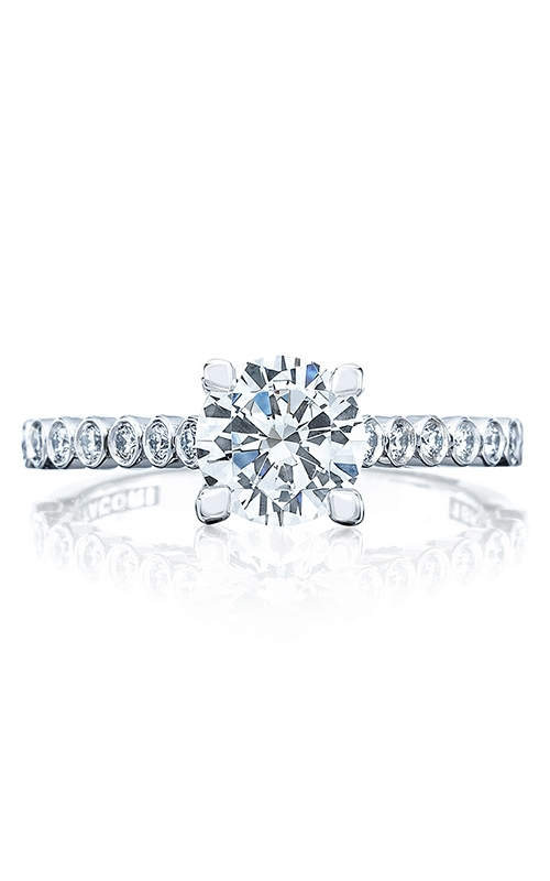 GMG Jewellers Engagement ring 200-2 RD 6 Y product image