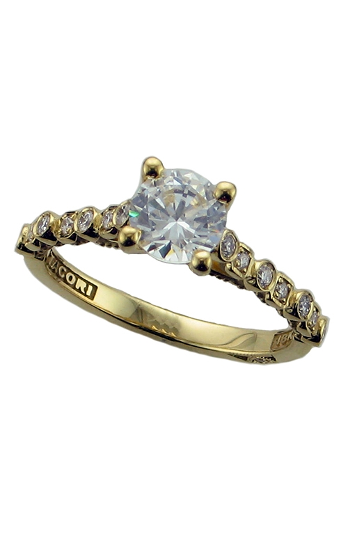 GMG Jewellers Engagement ring 201-2 RD 6 Y product image