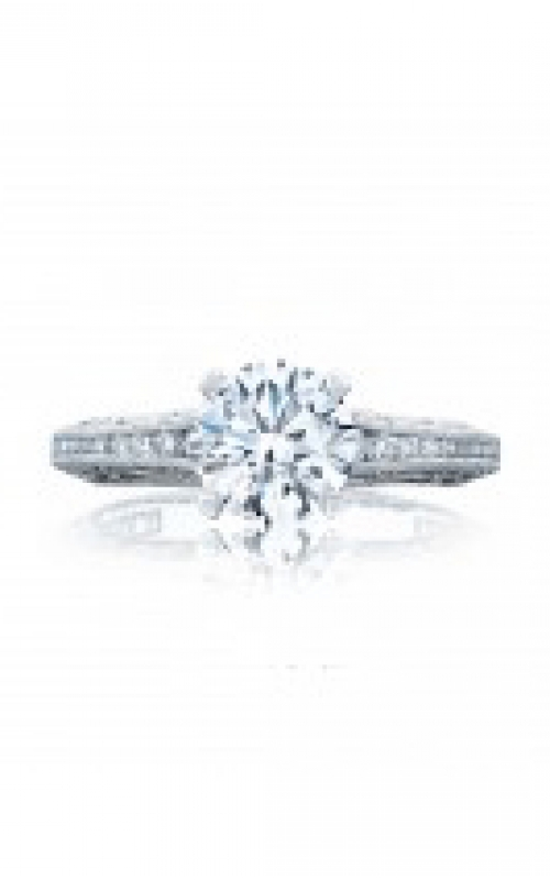 GMG Jewellers Engagement ring 2617 RD 5 W product image