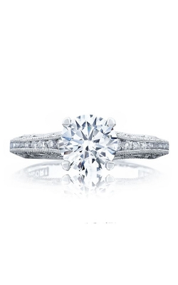 GMG Jewellers Engagement ring 2617 RD 6.5 product image