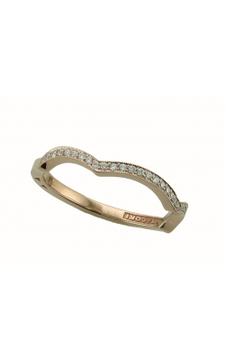 GMG Jewellers Wedding band 2647SMBW product image