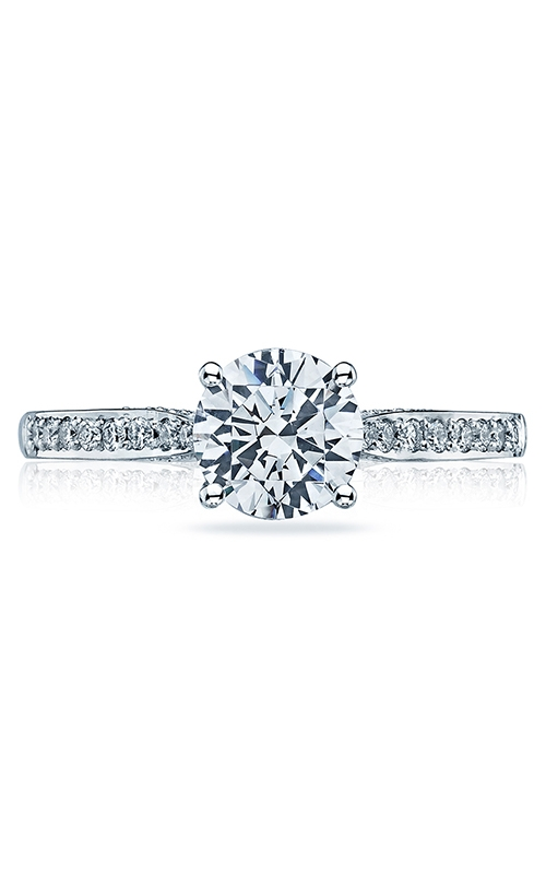 GMG Jewellers Engagement ring 2638 RDP 6 W product image