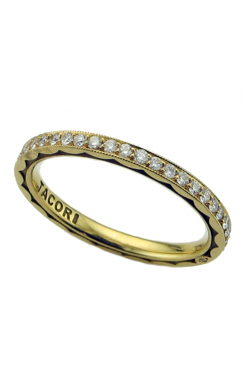 GMG Jewellers Wedding band HT 2627 B Y product image
