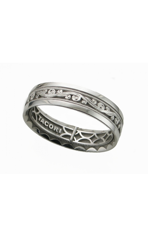 GMG Jewellers Wedding band 129-6W product image