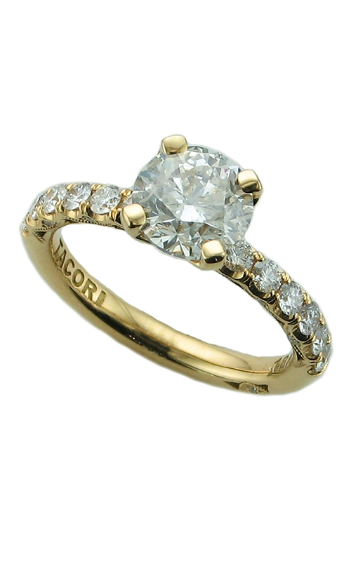 GMG Jewellers Engagement ring HT 2545 2.5 RD 8 W product image