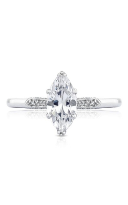 GMG Jewellers Engagement ring 2651 MQ 9x4.5 W product image