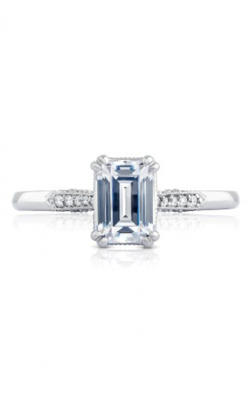 GMG Jewellers Engagement ring 2651 EC 7x5 W product image