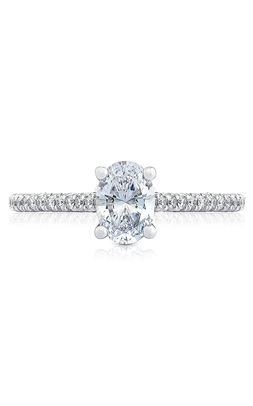 GMG Jewellers Engagement ring HT 2546 1.5 OV 7X5 W product image