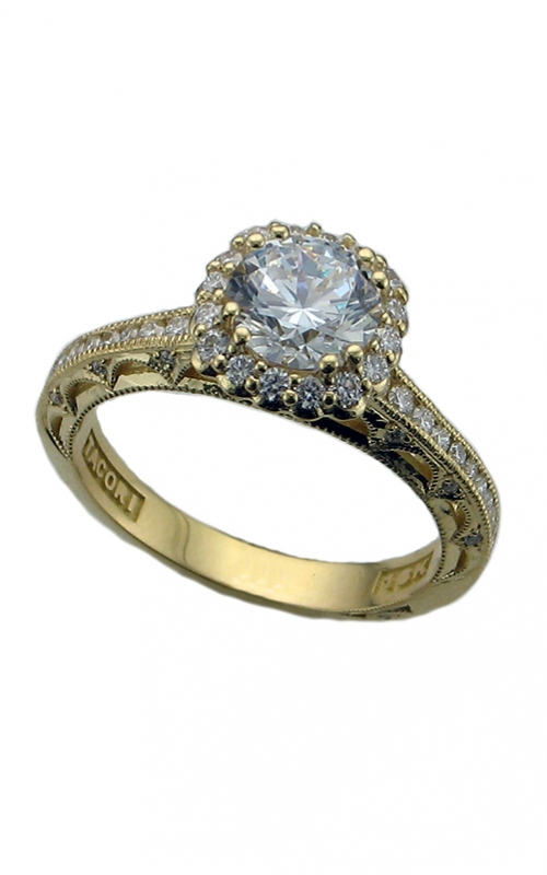 GMG Jewellers Engagement ring 2618 CU 6.5 W product image