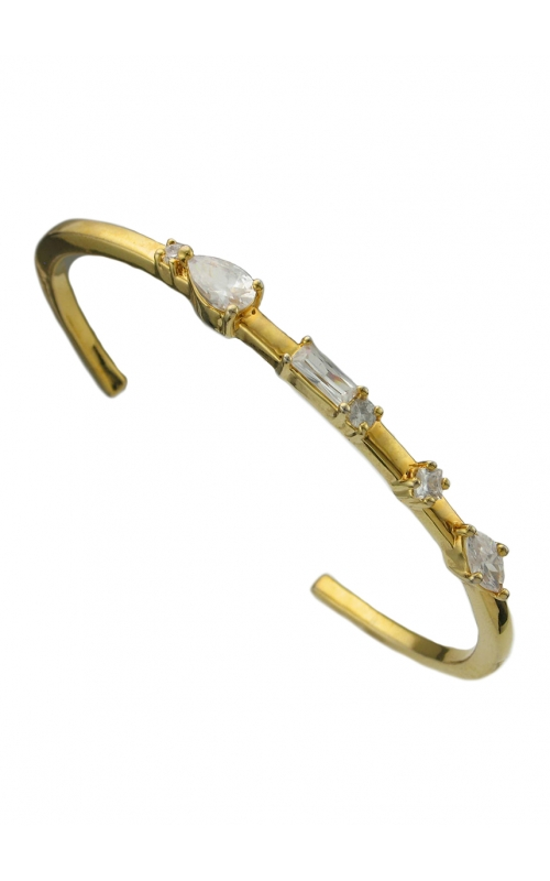 GMG Jewellers Bracelet FW17B-SGB-G product image