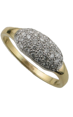GMG Jewellers Fashion Ring 03-74-23-1 product image