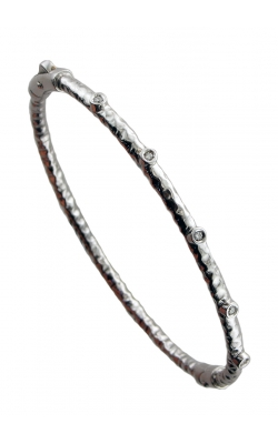 GMG Jewellers Bracelet AB120XSDDMSILVER product image