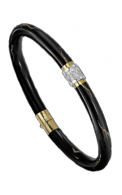 GMG Jewellers Bracelet 1939XSDBLACK product image