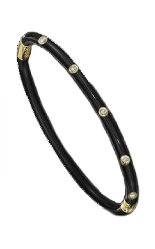 GMG Jewellers Bracelet 120XSDDBLACK product image