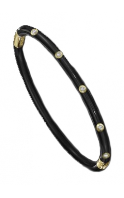 GMG Jewellers Bracelet 120XSDDBLACK product image