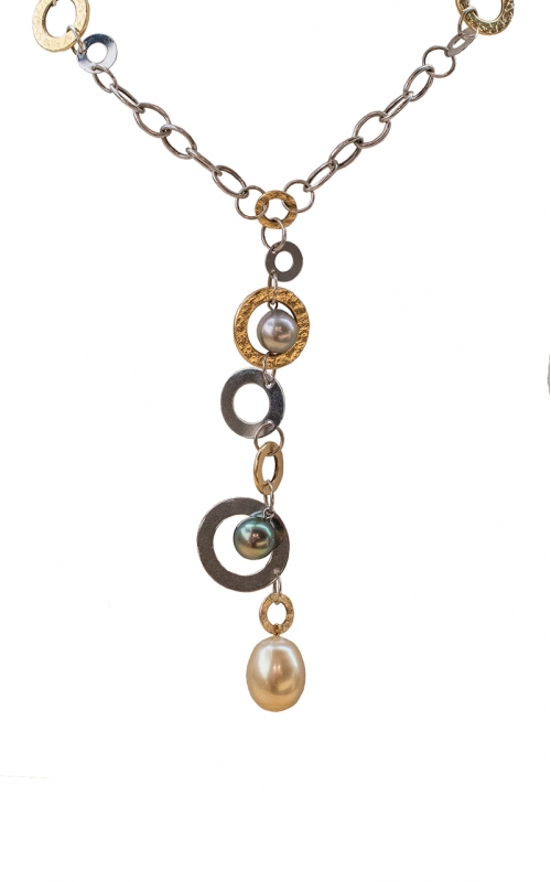 GMG Jewellers Necklace 03-78-220-1 product image