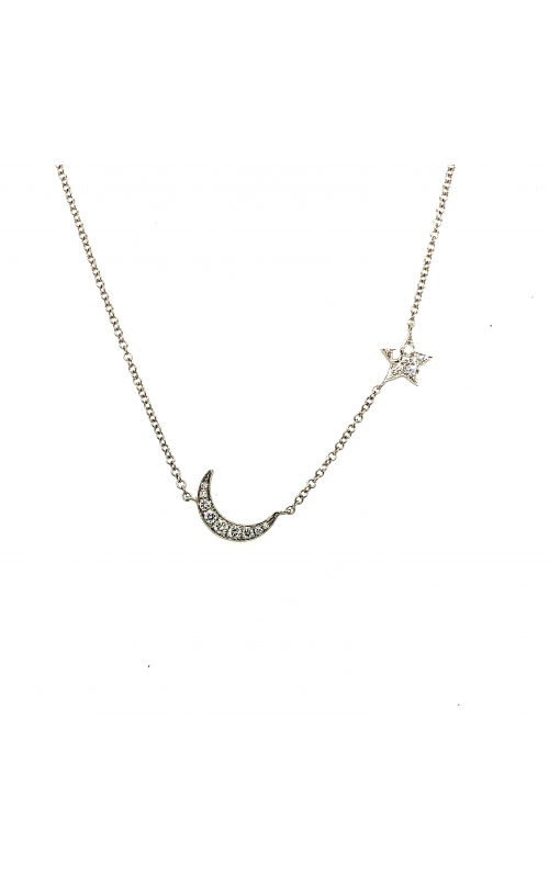 GMG Jewellers Necklace EN1087-1 product image