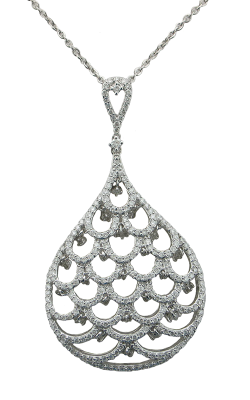 GMG Jewellers Necklace 26148 HN231P product image