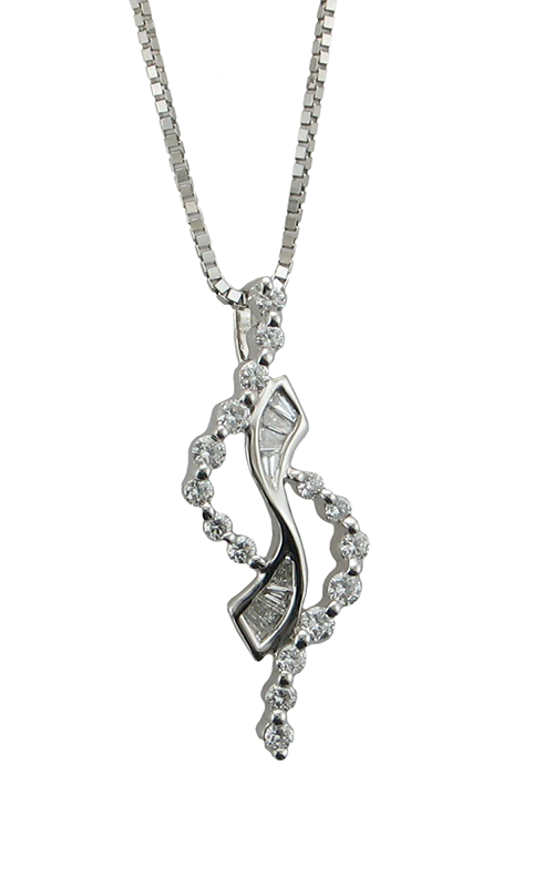 GMG Jewellers Necklace 01-06-212 product image