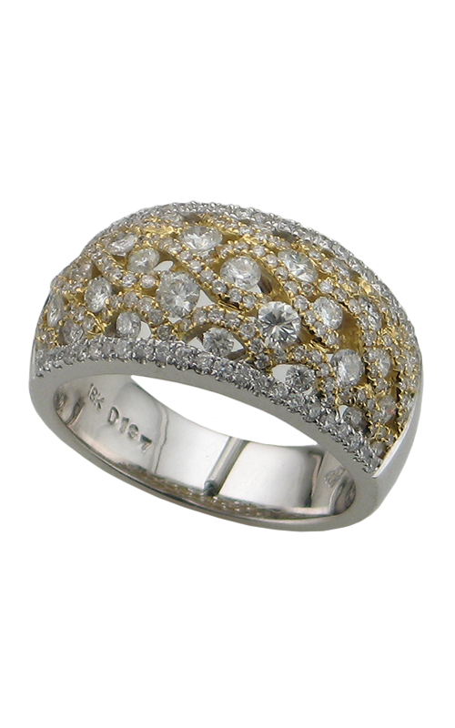 GMG Jewellers Fashion ring HR1173R product image