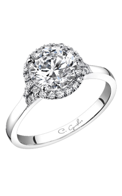 GMG Engagement Ring 01-24-40 product image