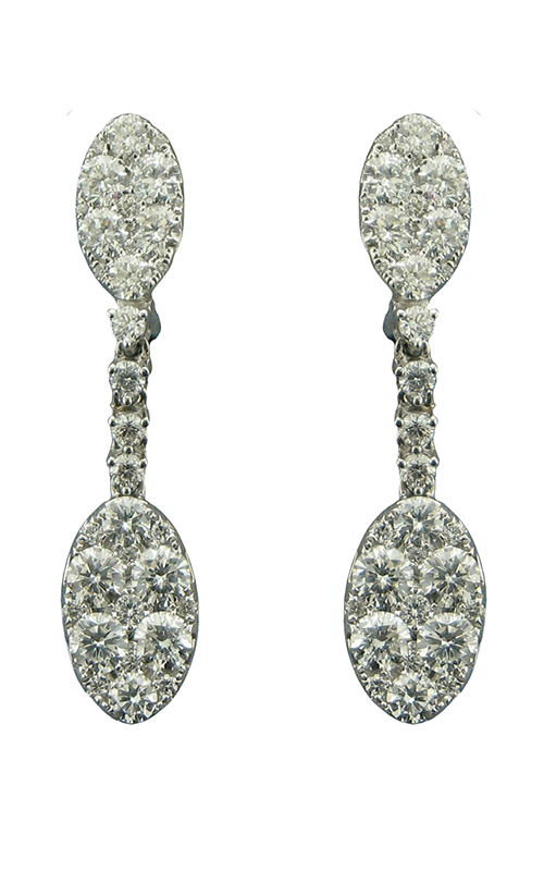 GMG Jewellers Earrings 01-07-36 product image