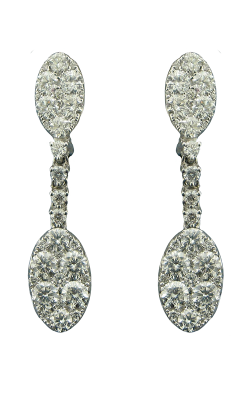 GMG Jewellers Earrings EWDA42722BCA product image
